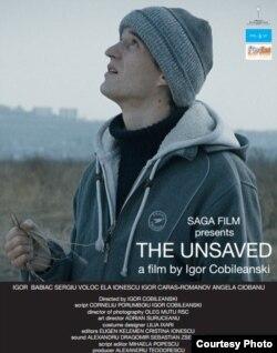 Afișul noului film prezentat la Karlovy Vary