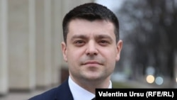 Alexandru Bujorean, primarul localității Leova