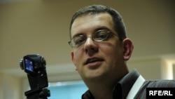 Дарко Булдиоски, Интернет консултант