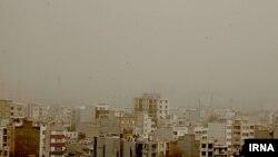 کرمانشاه در روز سهشنبه