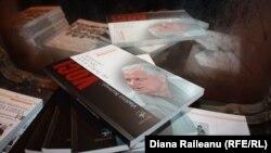 Lansare de cărţi Europa Liberă la Chişinău.