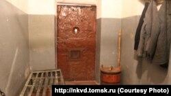 Музей НКВД в Томске
