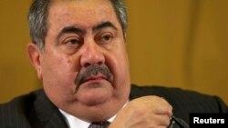 Хошияр Зебарі