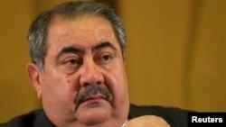 وزیر خارجه عراق که خود سنیمذهب است میگوید حضور جنگجویان شیعه عراقی در سوریه، «به تصمیم دولت عراق نبوده است».