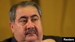 Міністар замежных спраў Іраку Хашыяр Зэбары