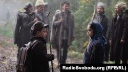 Кадр з фільму «Поводир» Олеся Саніна