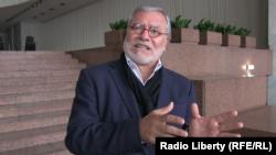 Член правління «Трансперенсі Інтернешнл Україна» Хосе Уґас, також відомий як «прокурор, що посадив президента», – під час інтерв'ю Радіо Свобода