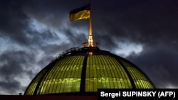 The proposed changes would eliminate single-seat constituencies in Ukraine's parliament.