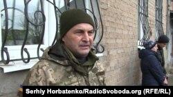 Игорь Николаенко, друг семьи Мирошниченко
