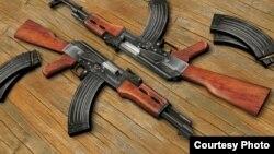 Russia -- Kalashnikov generic