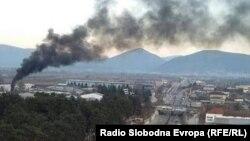 Архивска фотографија: Чад во Тетово