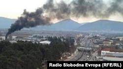 Архивска фотографија: Тетово