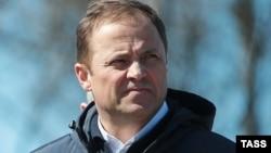 Igor Komarov, general director of Roskosmos