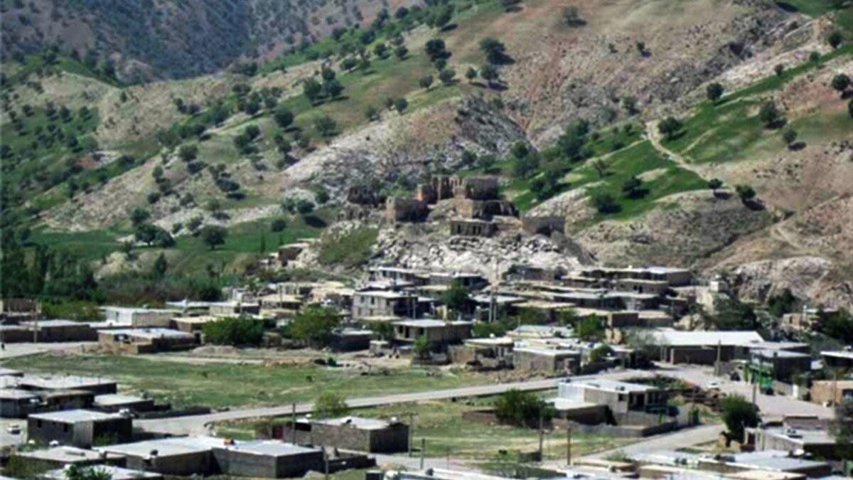 В Иране произошло землетрясение мощностью в 5,1 балла