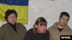 Під час підрахунку голосів на одній із виборчих дільниць Сімферополя