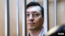 Александр Поткин (Белов)