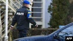 Polic i EULEX-it