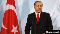 Рәҗәп Таййип Эрдоган