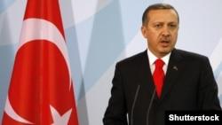 Реджеп Тайїп Ердоган (©Shutterstock)