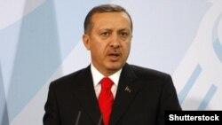 Реджеп Таїп Ердоган (©Shutterstock)