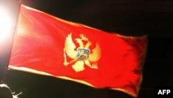 Zastava Crne Gore, ilustrativna fotografija