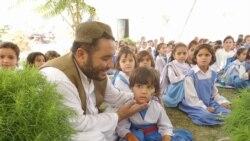 بلوچستان کي تعليمي ستونزي
