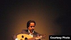الموسيقار احمد مختار