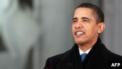 Президентлик амалига расман киришиш арафасида Барак Обама¸ америкаликларни Америка орзусини биргаликда қайта тиклашга даъват қилмоқда.