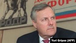 Анатолий Собчак, архивное фото