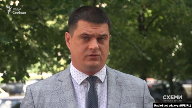 Олександр Карєєв здивований тим, що провадження щодо Авакова-молодшого закрили