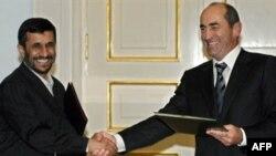 İran rəsmi səviyyədə Təbrizdə Ermənistan konsulunun açılmasına razılıq verib