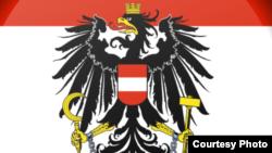 Stema Austriei.