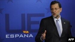 Прем'єр-міністр Іспанії Мар'яно Рахой