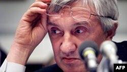 Јуриј Шчекочихин.