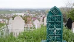 Кости под каток: строительство на кладбище в Бахчисарае