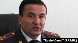 Абдураҳмон Бузмаков