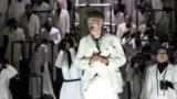 "Сцена из оперы ""Беньямин"""