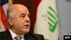 Ирачкиот премиер Хаидер ал Абади