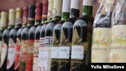 Молдовські вина