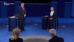 Клинтон и Трамп повторно во жесток дуел