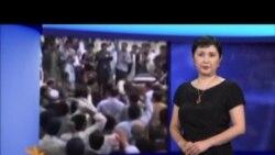 """""""Азаттыктын"""" жаңылыктары, 27-август"""