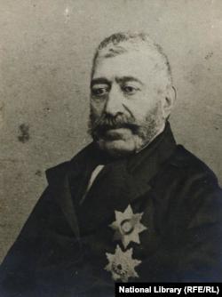 პლატონ იოსელიანი