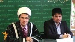 Дин әһелләре журналистларга традицион исламны аңлатты