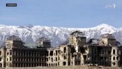 سرگذشت صدسالۀ قصر دارالامان