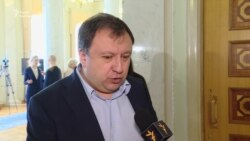 Княжицький про Український культурний фонд