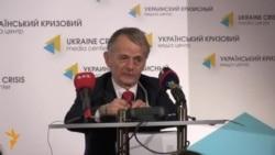 Существует угроза повторной депортация крымских татар – Джемилев