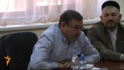 Рәфыйк Мөхәммәтшин, Русия ислам университеты ректоры