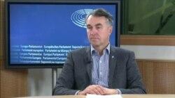 """P.Auštrevičius: """"Soluția este la Chișinău, nu la Bruxelles, guvernul știe foarte bine ce are de făcut"""""""