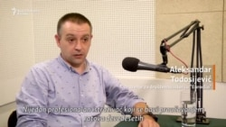 Todosijević: Bez haške arhive nema istraživanja prošlosti