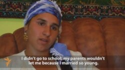 Sold Into Marriage At Age 12